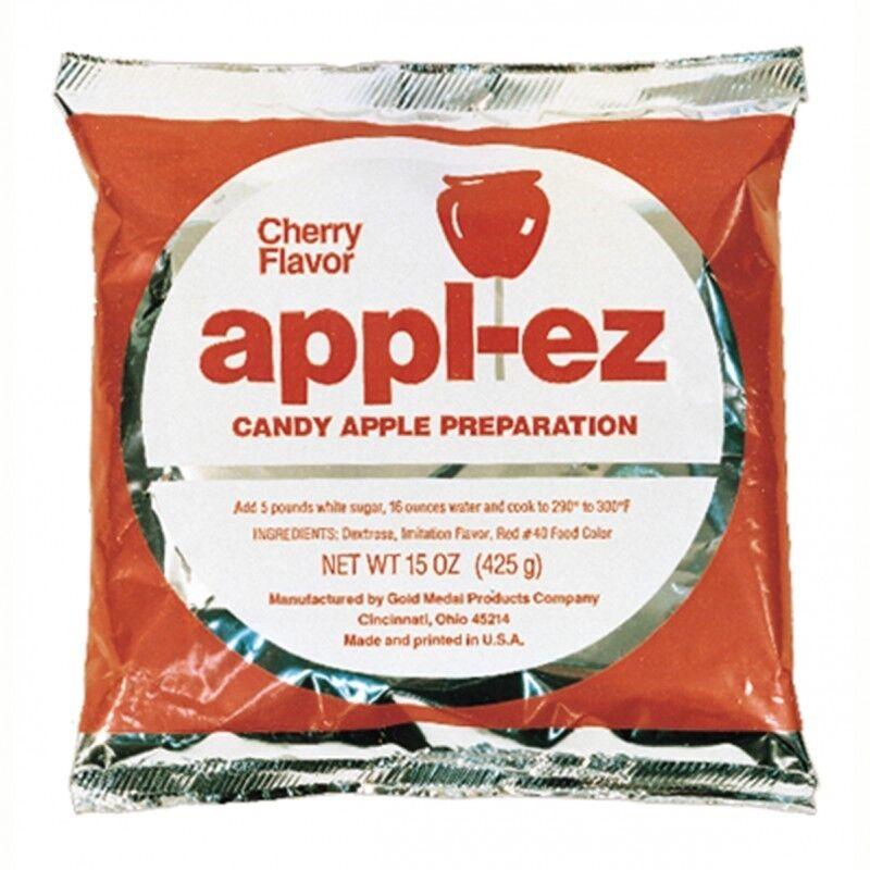 Candy Apple Mix