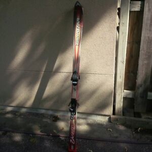 Women's Skis for Sale