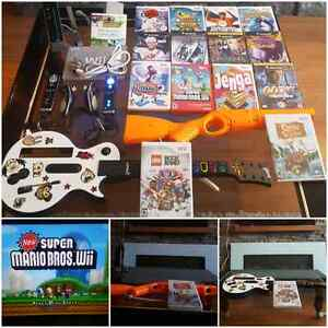 NINTENDO Wii COMPLETE PACKAGE  / ENSEMBLE NINTENDO Wii West Island Greater Montréal image 1