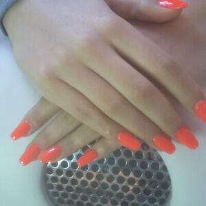 pose d'ongles - 25$