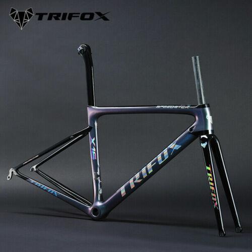 2021 Chameleon Carbon Fibre Frame V-Brake T800 Carbon Road Bicycle Frame Bike