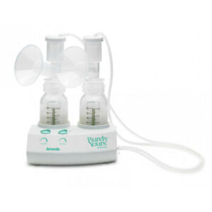 New Ameda Purely Yours breast pump