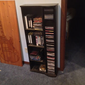 stereo stand and cd dvd stand
