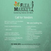 Call for Vendors
