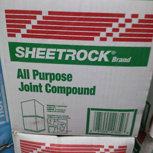 All Purpose Drywall Compound