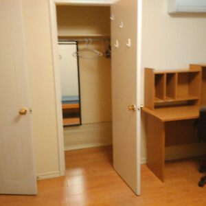 one room for female student starting Dec. 1st Kitchener / Waterloo Kitchener Area image 2
