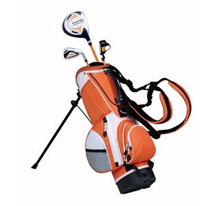 Junior Golf Clubs - for ages 3-6 - EUC