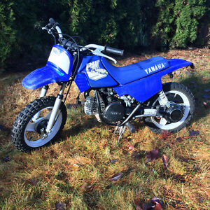 For Sale: Yamaha 1999 PW50