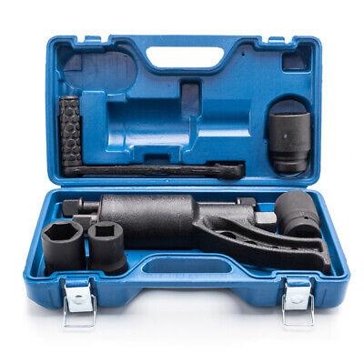 New Heavy Duty Torque Multiplier Set Wrench Lug Nut Labor Saving Remover Case