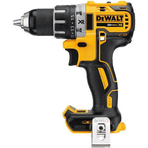 NEW DEWALT DCD791B XR 20V Max Li-Ion Brushless Compact Drill
