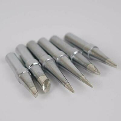 Replacing Et Soldering Iron Tips For Weller We1010na Wesd51 Wes5051 Models