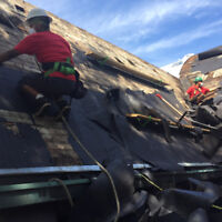 Roofing and repairs 25 yrs experience