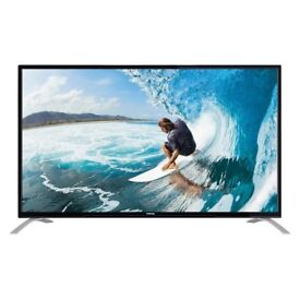 TV flat screen Toshiba 49inch brand new boxed up