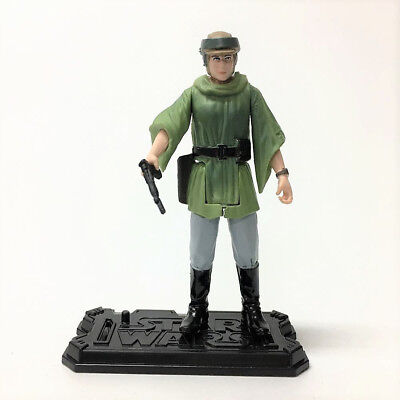 Star Wars PRINCESS LEIA ORGANA 2015 RETURN OF THE JEDI 3.75'' hasbro figure gift