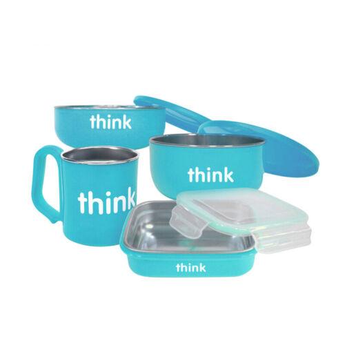 Thinkbaby Complete BPA Free Feeding Set