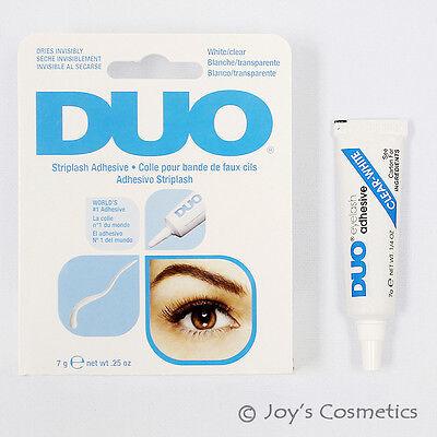 1 DUO Waterproof Eyelash Adhesive (glue) -