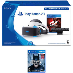 Looking for PlayStation VR stuff