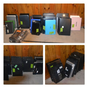 21 BULK LAPTOPS Clearance : All brands ..... Shipping Worldwide