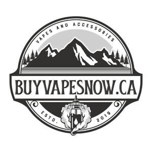 Top Canada Online Vape Store