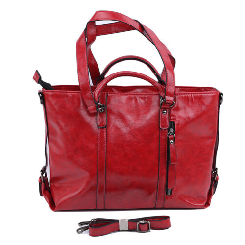 Fashion Large Handbags For Women Office Travel Shoulder Tote