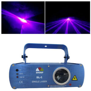 SHINP DMX DJ Laser Stage Light