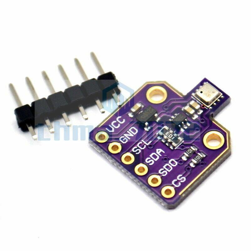 1pcs CJMCU-680 BME680 BOSCH Temperature & Humidity Pressure Sensor