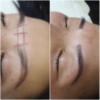 Experienced Microblading Eyebrow