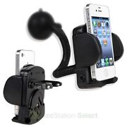 iPhone 4 Car Dock