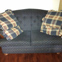Classic Loveseat For Sale