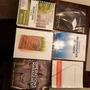 Smu and or Dal business textbooks