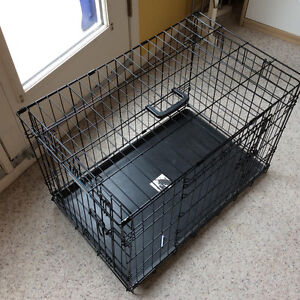 Precision Dog Crate for Small/Medium Dogs