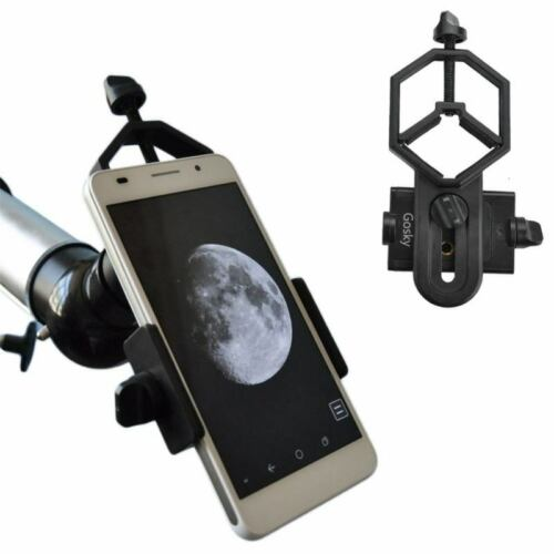 Gosky Universal Cell Phone Adapter Mount - Compatible Binocu