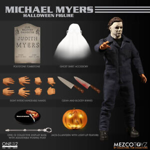 ONE:12 COLLECTIVE HALLOWEEN MICHAEL MYERS