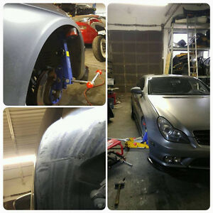 FENDER ROLLING @ $50 PER SIDE - CALL 6475287165