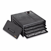4-tray Excalibur Food Dehydrator