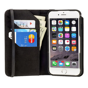 Nite Ize Carrying Case for iPhone 6/6S - Retail Packaging - Blac