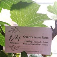 Local buisness offering Horticultural Services