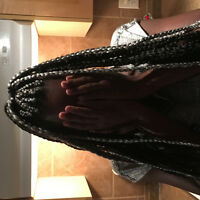 Affordable hair braiding and weaving