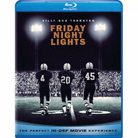 BLURAY: Friday Night Lights FR 5.1, ANG 5.1, ESP 5.1