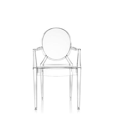 Sedie Victoria Ghost Usate.ᐅ Sedia Louis Victoria Lou Lou Ghost Kartell By Philippe