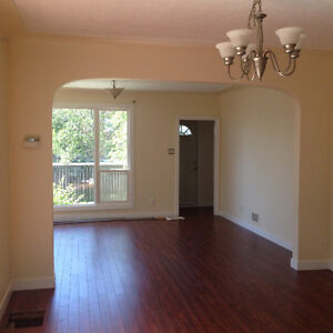 Beautiful house with great access - on 109 Street