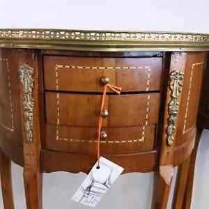 Antique Bedside / End tables London Ontario image 2