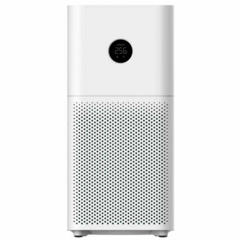 Purificador de aire con filtro HEPA Xiaomi Mi Air Purifier 3C WiFi / 40m² / 61dB