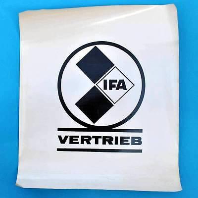 DDR Plakat Poster | IFA-Aushang Vertrieb | 60 x 50 cm Original A online kaufen