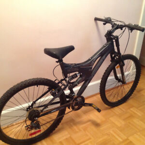 21 Speed Outcast Supercycle Mountain bike