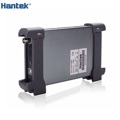 Hantek 6204bc Pc Usb Based Digital Storage Oscilloscope 4 Channels 200mhz 1gsas