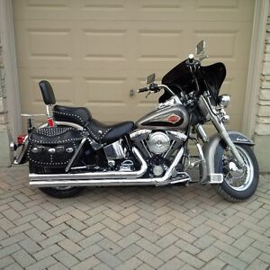 1997 Heritage Softail Classic