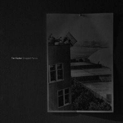 TIM HECKER - DROPPED PIANOS CD  NEU Tim Hecker Dropped Pianos