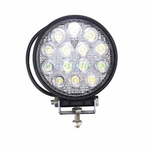 42W LED Spot light - Super Bright - NEW