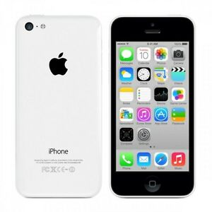 *Store sales* Like New IPhone 5C Rogers/Chatr/Bell/Virgin